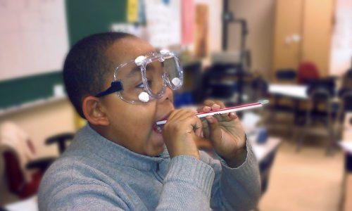 Summer Brings Aerospace to Michigan K-8 Students