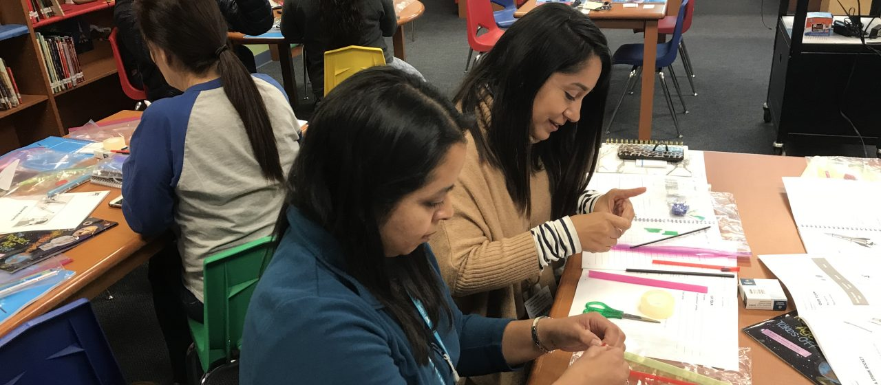 AWIM STEM Training Equips Teachers in Montana