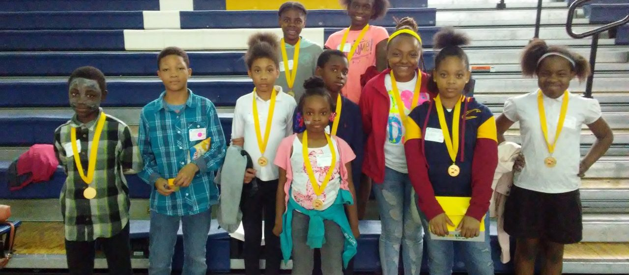 Cleveland Teacher Changes Perceptions About STEM for Young Girls